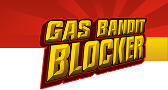 Anti siphoning device Gas Bandit Blocker